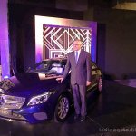 Mercedes CLS250 CDI India launch
