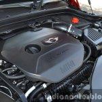 Mini Cooper S 2.0L engine