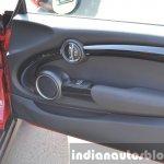 Mini Cooper S door