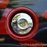 Mini Cooper S fuel cap
