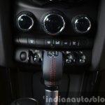 Mini Cooper S gearlever