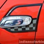 Mini Cooper S side fender