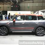 Mini Countryman Park Lane side at the 2015 Geneva Motor Show