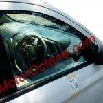 New Ford Figo dashboard spied India