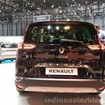 Renault Espace Initiale Paris rear