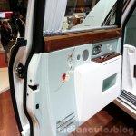 Rolls Royce Serenity door card at the 2015 Geneva Motor Show