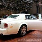 Rolls Royce Serenity rear three quarter at the 2015 Geneva Motor Show
