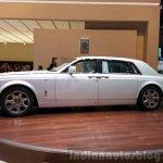 Rolls Royce Serenity side at the 2015 Geneva Motor Show