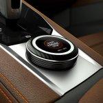 Seat 20V20 engine infotainment controller wheel
