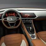 Seat 20V20 interior