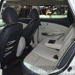 Ssangyong Tivoli EVR Concept rear seat at the 2015 Geneva Motor Show