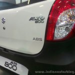Suzuki-Alto-800-badge-at-algeria-Motor-Show