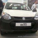 Suzuki-Alto-800-front-view-at-algeria-Motor-Show
