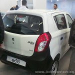 Suzuki-Alto-800-rear-at-algeria-Motor-Show