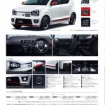 Suzuki Alto Turbo RS prices