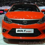 Tata Bolt Sport at the 2015 Geneva Motor Show