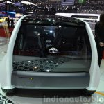 Tata ConnectNext concept rear at the 2015 Geneva Motor Show