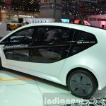 Tata ConnectNext concept side at the 2015 Geneva Motor Show