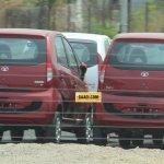 Tata Nano Twist Active ready for dispatch