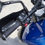 Triumph Tiger XCx handle