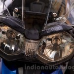 Triumph Tiger XCx headlight