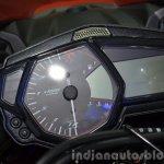 Yamaha YZF-R3 cluster at 2015 Bangkok Motor Show
