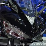 Yamaha YZF-R3 headlamp at 2015 Bangkok Motor Show