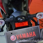 Yamaha YZF-R3 lights at 2015 Bangkok Motor Show