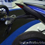 Yamaha YZF-R3 rear end at 2015 Bangkok Motor Show