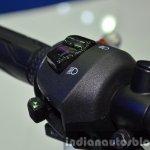 Yamaha YZF-R3 switch at 2015 Bangkok Motor Show