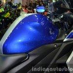 Yamaha YZF-R3 tank design at 2015 Bangkok Motor Show
