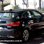2014 Fiat Ottimo spotted brazil rear three quarter