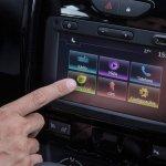 2015 Renault Duster facelift Media NAV system Brazil