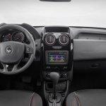 2015 Renault Duster facelift interior Brazil