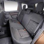 2015 Renault Duster facelift seats Brazil