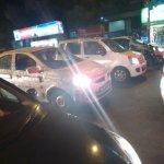 2015 Tata Kite front three quarter spyshot