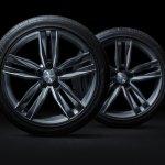 2016 Chevrolet Camaro wheel teased