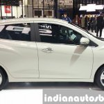 2016 Chevrolet Spark side at the Seoul Motor Show 2015