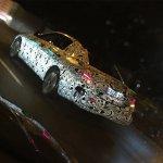 2016 Mercedes-Benz E Class spied