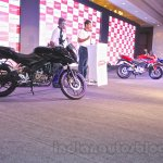Bajaj Pulsar AS 150 and AS 200