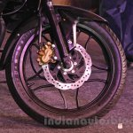 Bajaj Pulsar AS 150 front disc