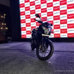 Bajaj Pulsar AS 150 front launched live