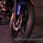 Bajaj Pulsar AS 150 front wheel