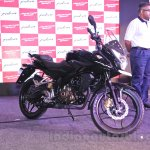 Bajaj Pulsar AS 150 launched
