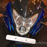 Bajaj Pulsar AS 150 projector headlight