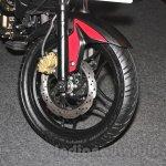 Bajaj Pulsar AS 200 front disc