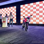 Bajaj Pulsar AS 200 front launched live
