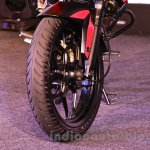 Bajaj Pulsar AS 200 front wheel