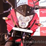 Bajaj Pulsar AS 200 headlight