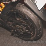Bajaj Pulsar AS 200 rear wheel